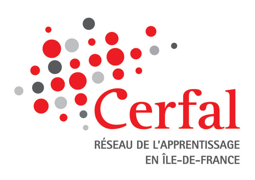 Cerfal, CFA régional multiprofessionel