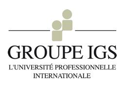 Groupe IGS, L'université professionnelle international