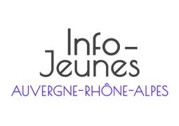 Info-Jeunes Auvergne-Rhône-Alpes