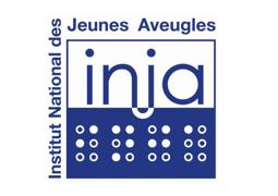 Inja, Institut National des Jeunes Aveugles