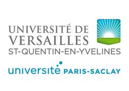 Université de Versailles St-Quentin-en-Yvelines / Paris-Saclay